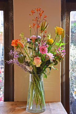 bloemen abonnement anggrek 1