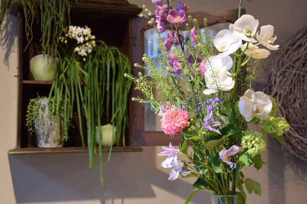 bloemen abonnement anggrek 3